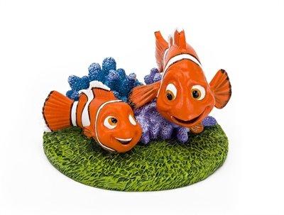 Finding Dory - Nemo en Marlin met koraal