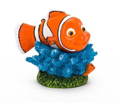 Finding Dory - Nemo op koraal