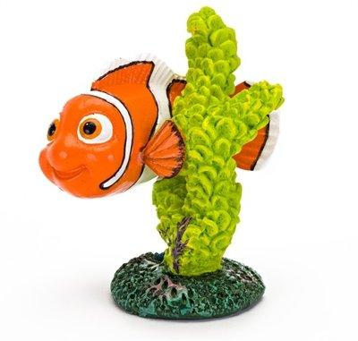 Finding Dory - Nemo met groen koraal