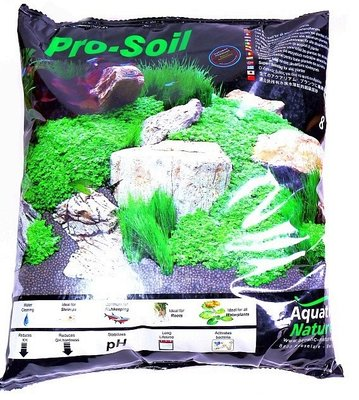 Pro-Soil 8 liter