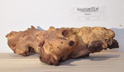 Mopani hout 015 Extra Small