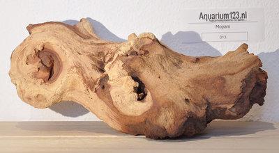Mopani hout 013 Extra Small