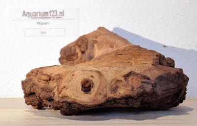 Mopani hout 004 Extra Small
