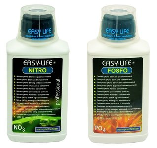 Easylife Nitro en Fosfo bundel